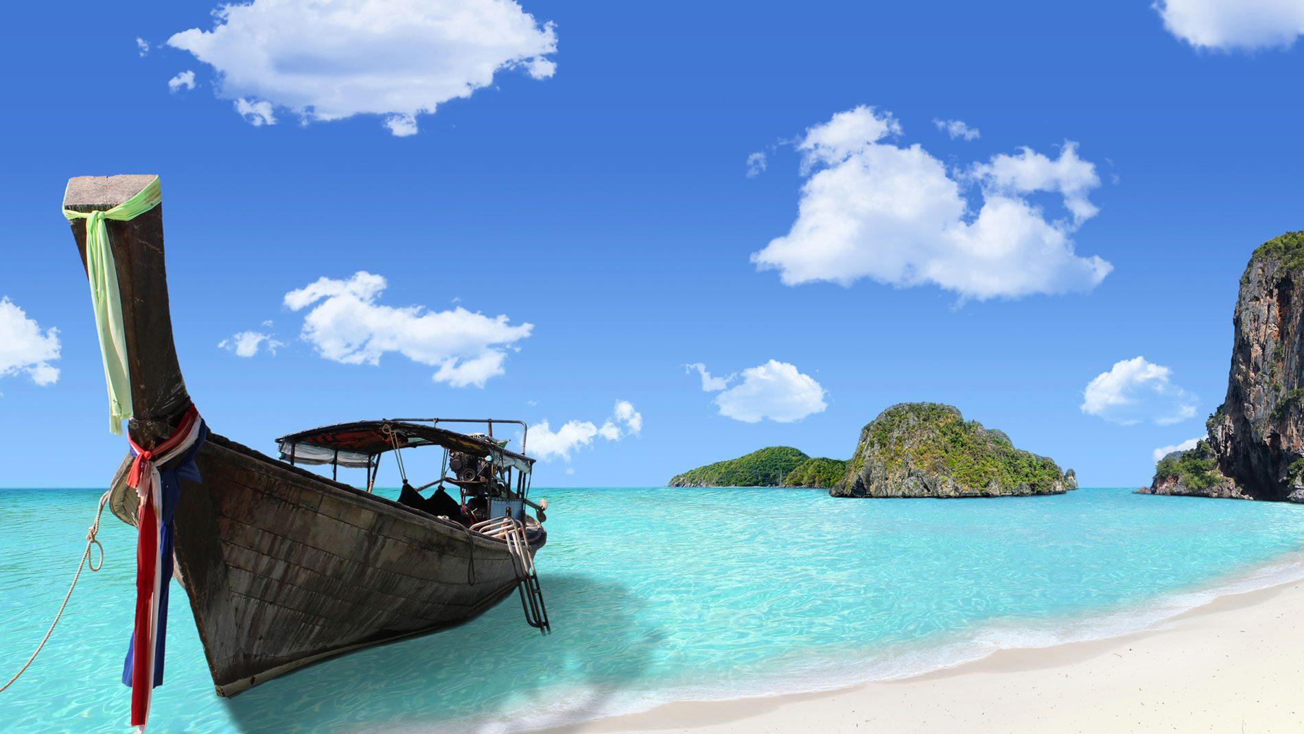 LOLEI TRAVEL – Thailand