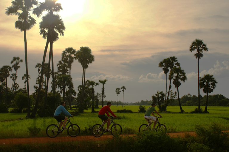 Siem Reap – Adventure Tourism