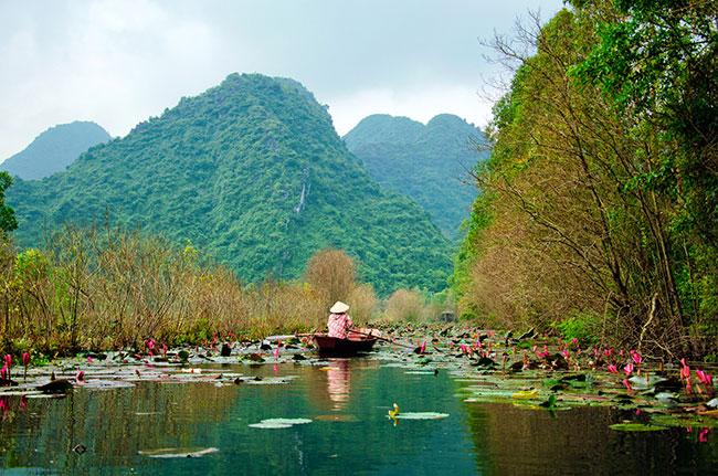 LOLEI TRAVEL – Adventure Travel Southeast Asia - Hanoi