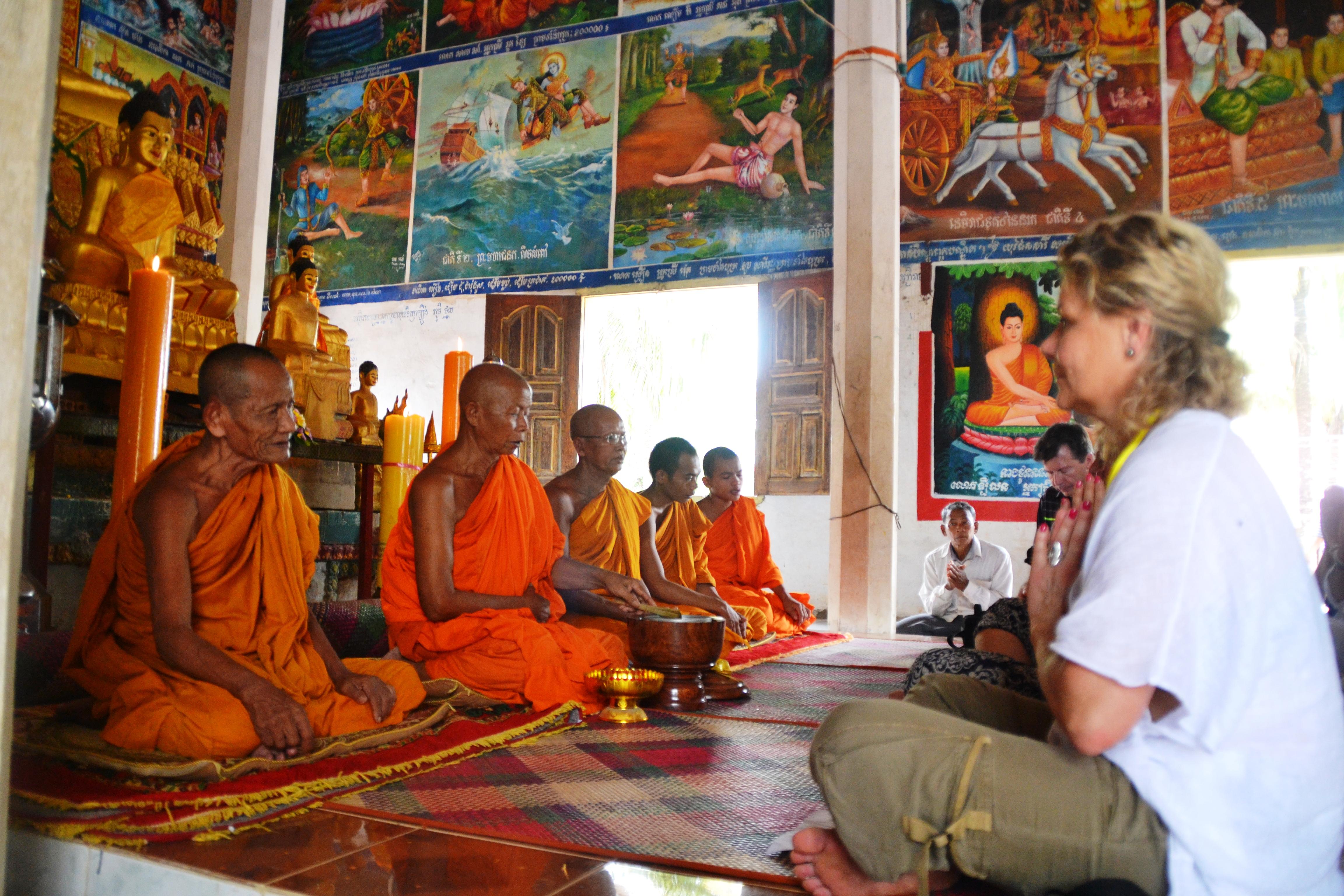 Spiritual Magic in Southeast Asia