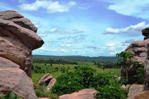 Green Season Cambodia
